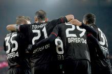 Leverkusen slavio protiv Herthe, Ibiševiću 90 minuta