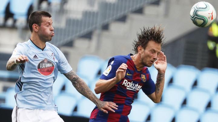 Rakitić na izlaznim vratima Barcelone, petorica igrača u igri da ga zamijene