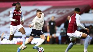 Manchester City nakon preokreta slavio na Villa parku
