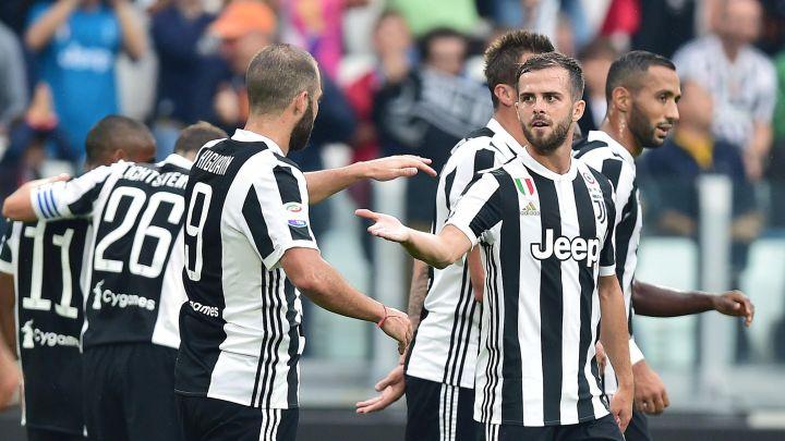 Pjanić asistent u pobjedi Juventusa protiv Chieva