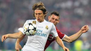 Real uzvraća udarac: Inter se s ovom ponudom ne može nositi!