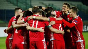 Bjelorusija izborila plasman u Ligu C, borit će se i za Euro