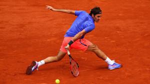 Legendarni teniser poručio: Roger Federer ne može osvojiti Roland Garros