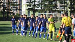 Sedad Subašić novi član FK Željezničar!