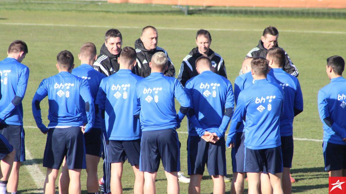 Dobra atmosfera i veliko zajedništvo aduti su mlade reprezentacije BiH