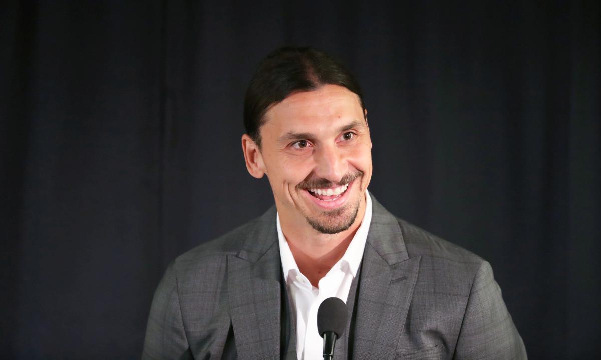Di Marzio: Milanu propao posao s Ibrahimovićem
