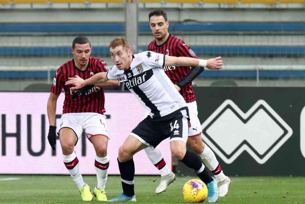 Inter izdvojio 35 miliona eura za 19-godišnjeg fudbalera