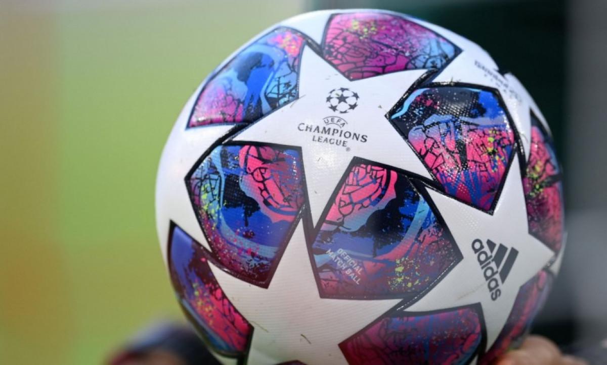Sve je spremno za novu noć spektakla u Ligi prvaka