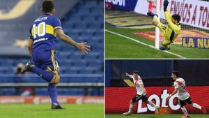 Superclasico nije mogao proći bez drame, pobjednika odlučili penali
