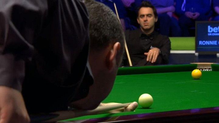 O'Sullivan odbio sve napade Maguirea i izborio svoje sedmo finale