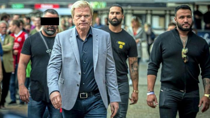 Oliver Kahn uskoro postaje predsjednik Bayerna, a sa sobom vodi zloglasne kriminalce