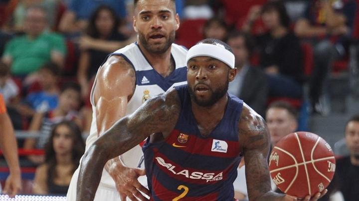 Rice igra na Eurobasketu