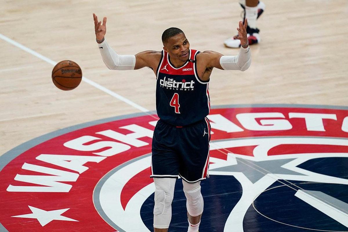 Westbrook prosto nije normalan: Sinoć je nadmašio samog sebe i poručio da je najbolji igrač lige