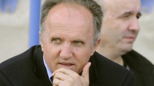 Nekada kandidat za selektora BiH, sada preuzeo Vojvodinu