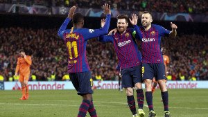 Fudbaleri Barce imaju želju za četvrtfinale: Je li ovo ponižavanje velikog kluba?