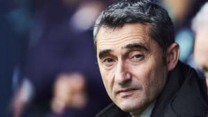 Uprava Barcelone donijela odluku o Valverdeu