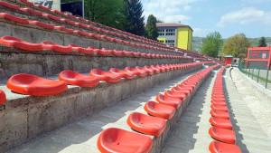 U svemu lošem ima nešto dobrog: Stadion bh. niželigaša u potpuno novom ruhu