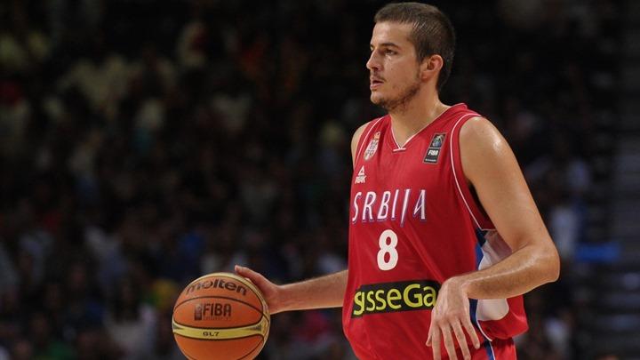 Srbija bez Bjelice traži vizu za Rio