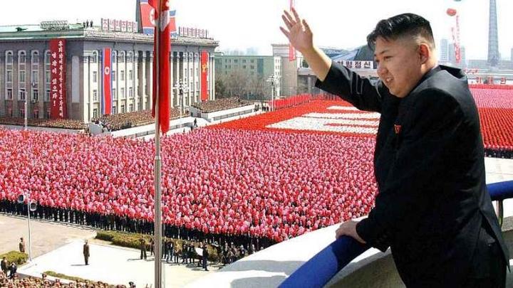 U Sjevernoj Koreji je fudbal pao u drugi plan