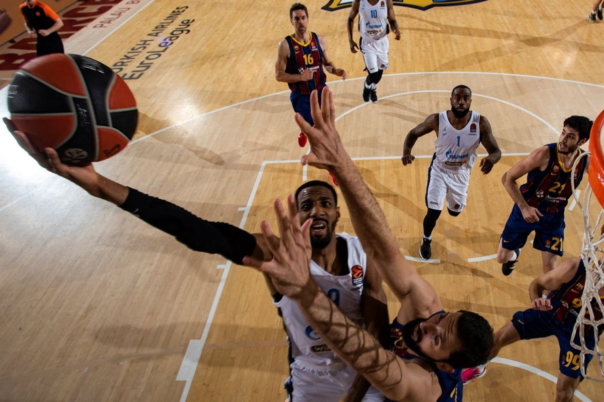 CSKA ubjedljiv, Barcelona potpuno razočarala