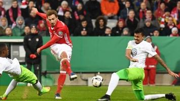 Bayernu derbi osmine finala protiv Wolfsburga