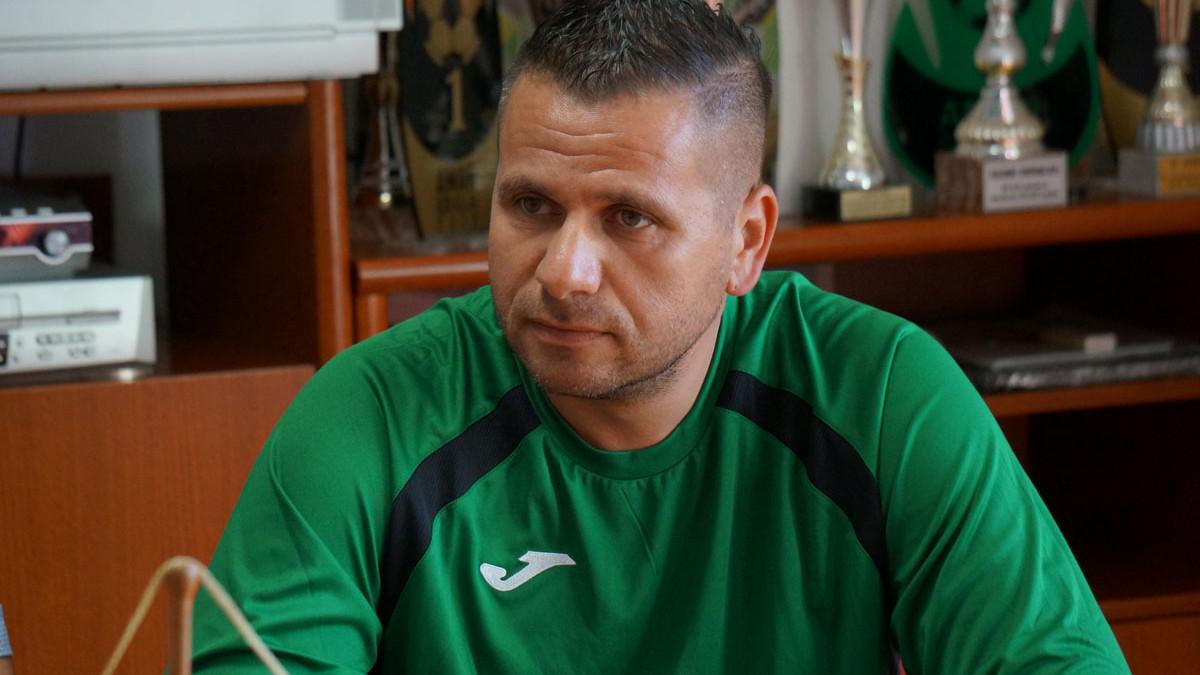 Mirnes Buza prvi trener iz Kaknja sa UEFA Pro licencom