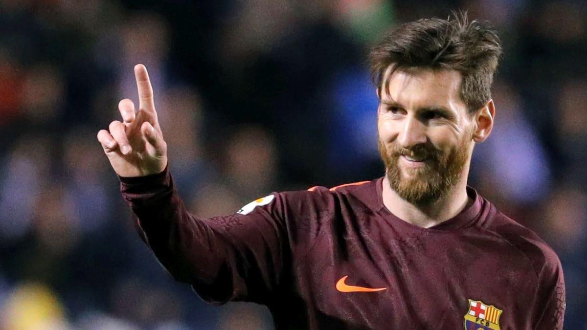 Zvanično: Messi novi kapiten Barcelone