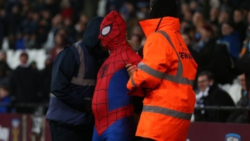 Glumio Spidermana, pa se pokajao