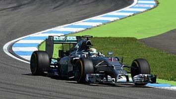 Hamilton: Nije se bilo lako probiti do postolja