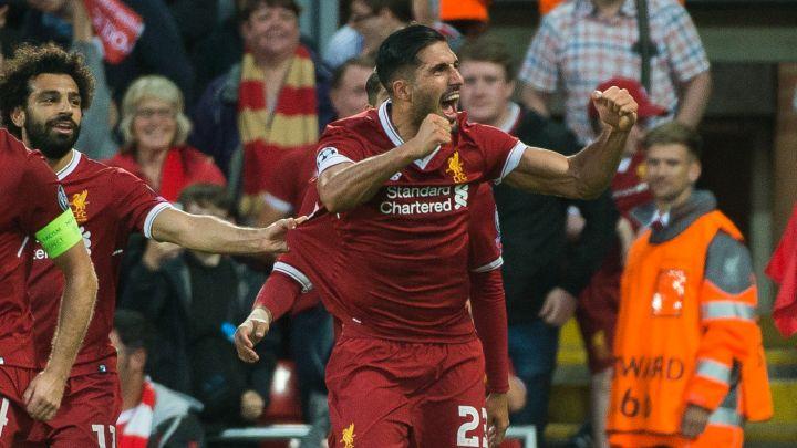 Liverpool rutinski do grupne faze Lige prvaka