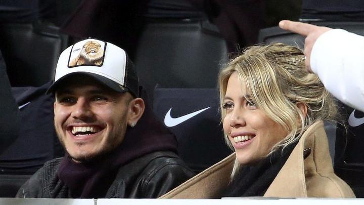 Stigli dokazi: Mauro Icardi je lažirao povredu, je li mu vrijeme u Interu odbrojano?