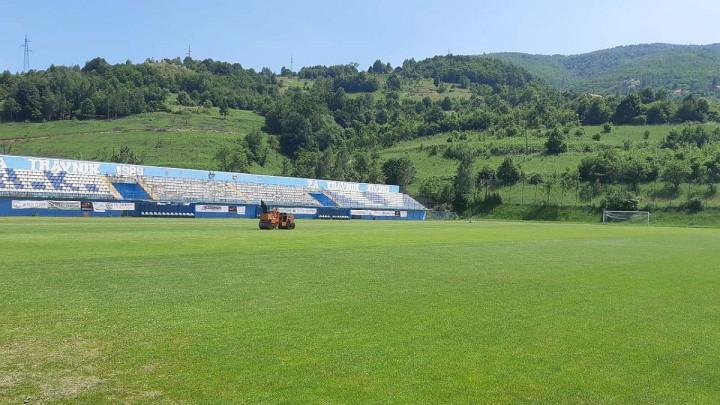 Na Piroti zadovoljni: Stručni štab i nogometaši su opravdali očekivanja
