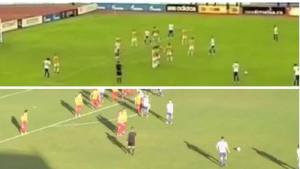 Postigao dva identična gola, protiv istog tima i u istoj minuti, a u razmaku od sedam godina