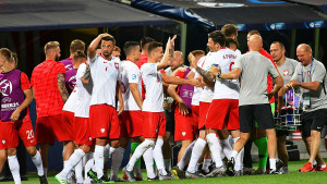 Mladi fudbaleri Poljske napravili senzaciju na Evropskom prvenstvu