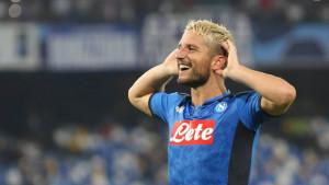 Mertens napušta Napoli i odlazi u Kinu?