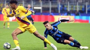 Pet klubova želi defanzivca Barcelone