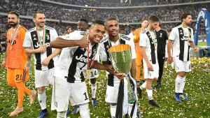Juventus nudi krilo za napadača Manchester Cityja?