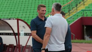 Beganović nakon velikog boda protiv Sarajeva: Pokazali smo da možemo