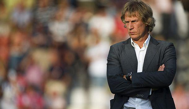Verbeek novi trener Nürnberga