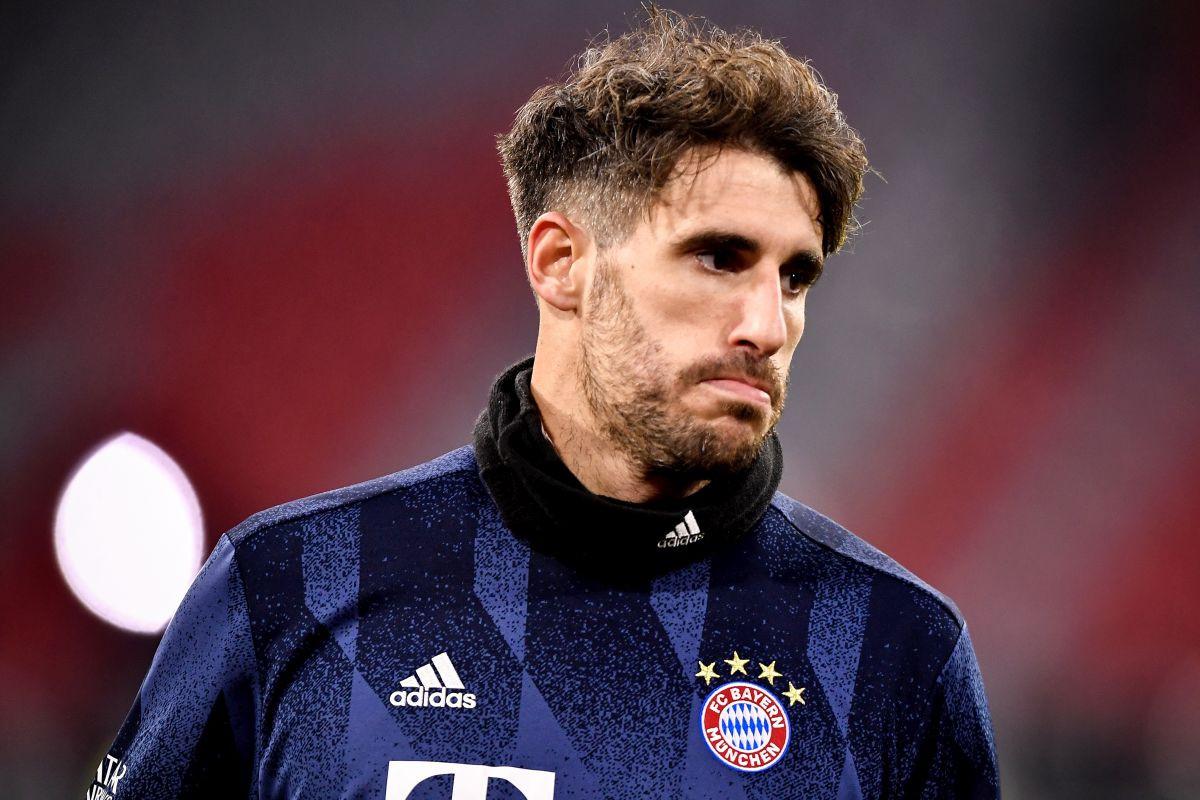 Rastaju se Bayern i Javi Martinez