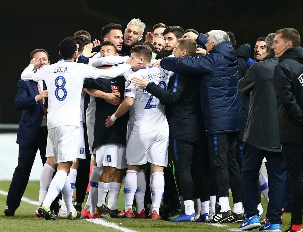 Grci ostali bez jednog igrača, pozvan igrač koji je odigrao cijeli meč na Bilinom Polju