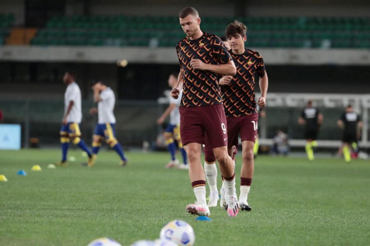 Juventus se okrenuo Morati, da li to znači da Džeko ostaje u Romi?