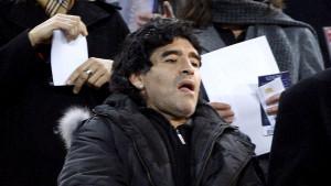 Maradona nije ni sahranjen: Barcelonin potez razočarao cijeli svijet