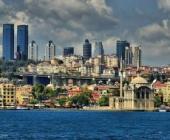Istanbul se kandiduje za Olimpijadu 2020.