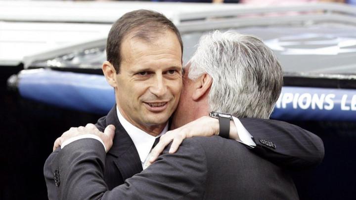 """""""Rekao sam Allegriju da smiri stvari, Ancelotti nije dovoljan Napoliju"""""""