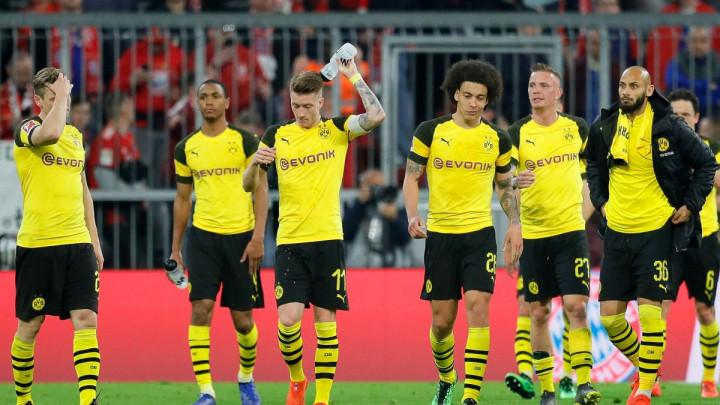 Velika promjena na dresu Borussije Dortmund