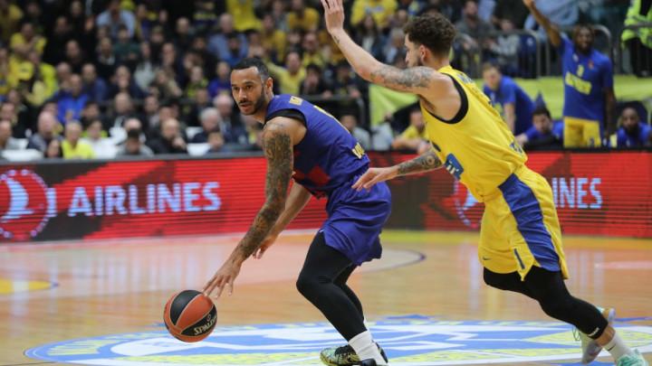 Nesuđeni bh. reprezentativac vodio Maccabi do pobjede nad Milanom