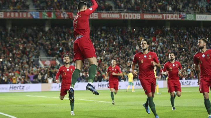 Hrvatska pred duel sa Portugalom saznala najbolju moguću vijest