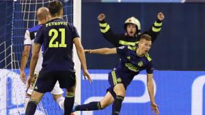 Zna se ko je gazda u Hrvatskoj: Dinamo nakon preokreta pobijedio Hajduk