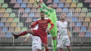 NK Jedinstvo ostao bez golmana, Petrovski našao novi klub
